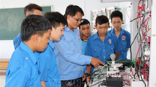 Ninh Thuận đào tạo nghề cho lao động gắn với nhu cầu thực tiễn