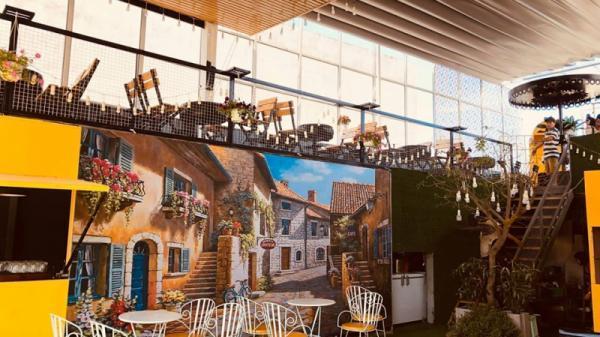 Top 10 quán cafe đẹp và nổi tiếng nhất ở Ninh Thuận