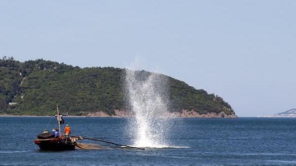 Đi tù vì nhặt được 4 kg thuốc nổ mang đi đánh cá