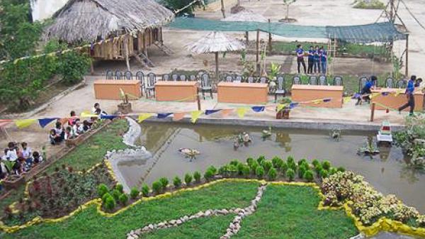 Ninh Thuận: Giáo dục tình yêu và ý thức bảo vệ chủ quyền biển, đảo cho học sinh