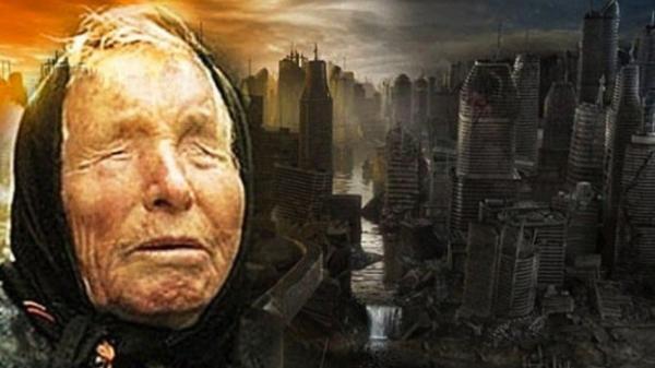 Nhà tiên tri mù nổi tiếng Vanga dự đoán điều gì xảy ra trong năm 2022?