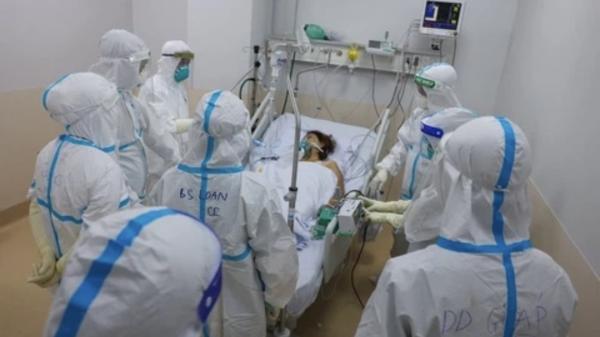 Việt Nam ghi nhận thêm 233 ca tử vong do Covid-19 trong 7 ngày