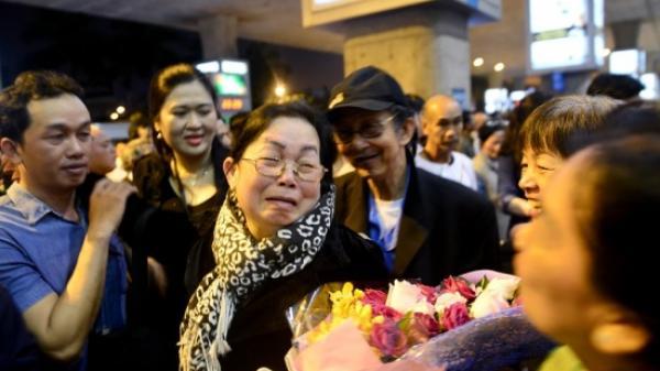 Những Lý do khiến cho người Việt Ở Mỹ khổ đến mấy cứ nhất quyết không chịu về ?