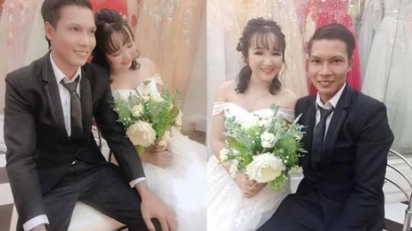 Thực hư Lộc Fuho - chàng thợ xây nổi nhất MXH CHÍNH THỨC kết hôn, cô dâu là người mới gặp được 2 ngày