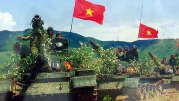 Việt Nam xếp vị trí 23 trong TOP các nước có quân đội mạnh nhất năm 2019