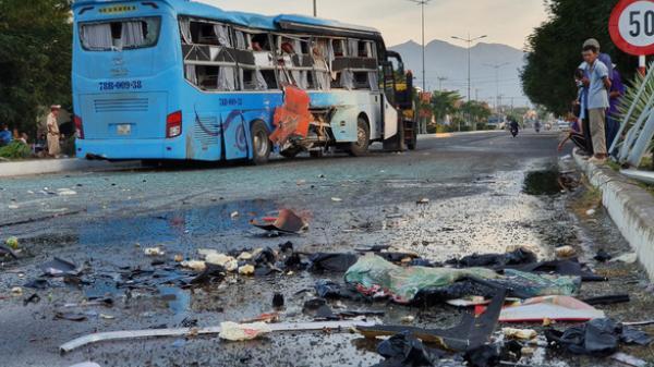 Danh tính 9 nạn nhân Tây Nguyên trong vụ xe khách Phương Trang gây tai nạn kinh hoàng, 41 người th.ương v.ong