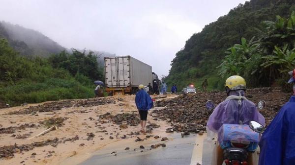 Tin mưa lớn mới nhất và dự báo thời tiết đêm nay, ngày mai 10/9 tại Cao Bằng và các tỉnh Bắc Bộ