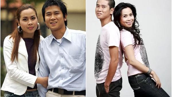 Hồ Hoài Anh cùng vợ Lưu Hương Giang quê Nam Định ly hôn: 4 năm hẹn hò ồn ào và 10 năm hôn nhân kín tiếng