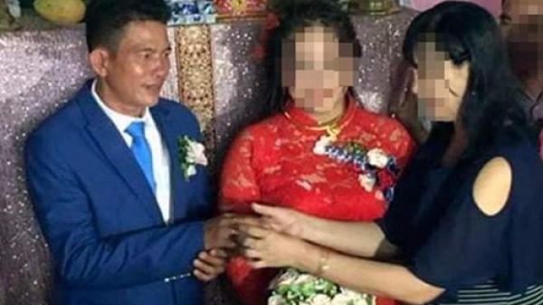 Ngày t àn của gã chồng gí ết vợ rồi lên facebook bày tỏ... nhớ nhung!