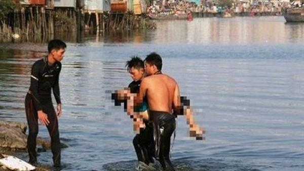 Thái Bình: 6 học sinh rủ nhau ra cầu chơi sau buổi lao động, 2 nữ sinh lớp 7 đuối nước t ử v ong thương tâm