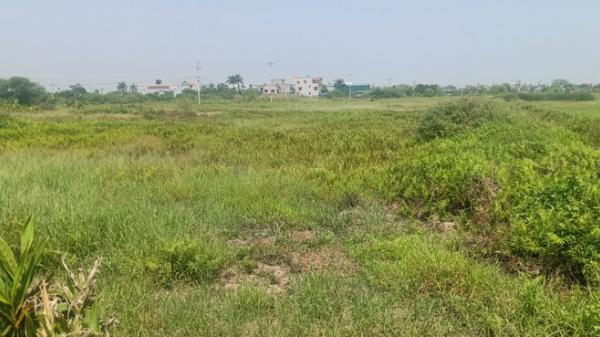 Vụ chấp nhận mất trắng 45 tỷ đồng đặt cọc tại Thái Bình vì hủy trúng đấu giá đất: Doanh nghiệp không thể vô can