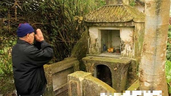 Ngôi nhà ch ết ch óc bí ẩn ở Thái Bình: Cả trăm nhà tâm linh bỏ chạy