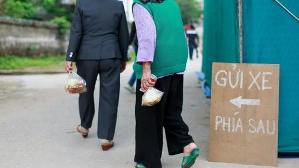 """Ăn cỗ lấy phần tại Thái Bình và 1 số tỉnh sẽ bị phạt: """"Phạt nhau vì miếng ăn, chẳng hay ho chút nào"""""""
