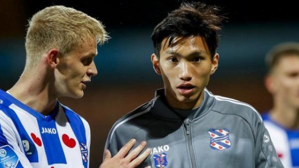 Cả đội SC Heerenven khen Văn Hậu quê Thái Bình ngoan ngoãn, cởi mở và cười rất nhiều