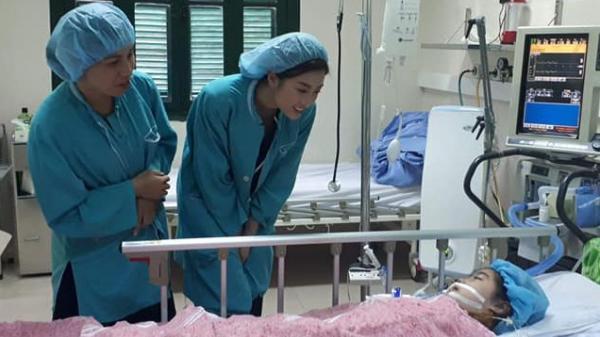 Xúc động clip bé gái 10 tuổi quê Lạng Sơn cảm ơn người hiến tặng tim