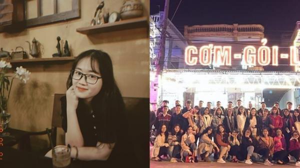 """Cô gái xinh đẹp quê Nam Định khoe ảnh các bạn cấp 3 """"bỏ tất cả về họp lớp ngày Tết"""" khiến dân tình không ngừng ghen tị"""