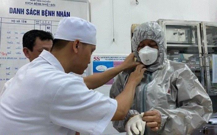 Nữ bệnh nhân Thái Bình trở về từ Vũ Hán âm tính với virus corona