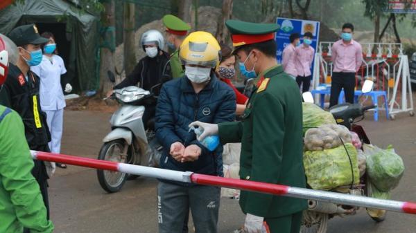Nam Định: Gia đình từ 'vùng dịch' virus corona trở về quê hương bị c.ách l.y, không d.ám lại gần người d.ân CHÍNH THỨC lên tiếng