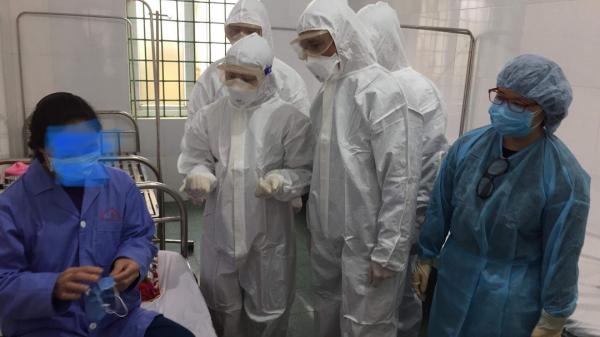 Diễn biến dịch Covid-19 ngày 29/3: Thêm 5 người dương tính, nâng tổng số ca mắc ở Việt Nam lên 179