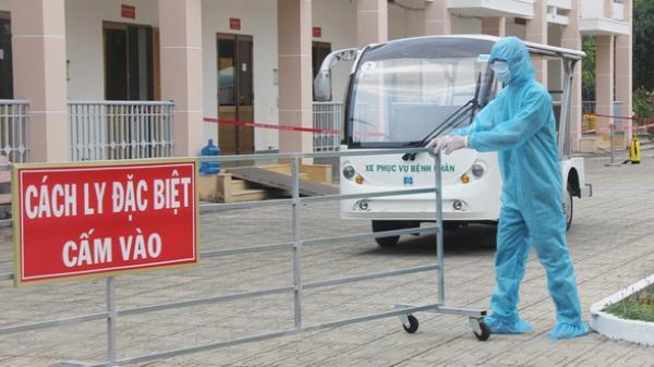 Diễn biến dịch Covid-19 ngày 31/3: 204 ca dương tính, trong đó 55 bệnh nhân đã được chữa khỏi