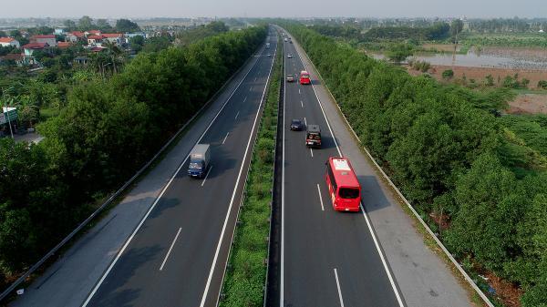 Tại sao đường cao tốc ở phía Bắc lại nhiều hơn các tỉnh phía Nam?