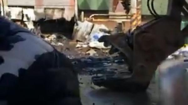 6 người Việt chết cháy, 5 người nhảy lầu trong xưởng ở Đài Loan