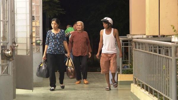 Huyện đảo ở Sài Gòn sơ tán gần 5.000 dân tránh bão