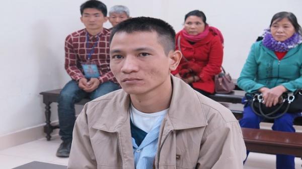 Vác dao chém bạn đồng hương Phú Thọ vì mâu thuẫn trả tiền taxi