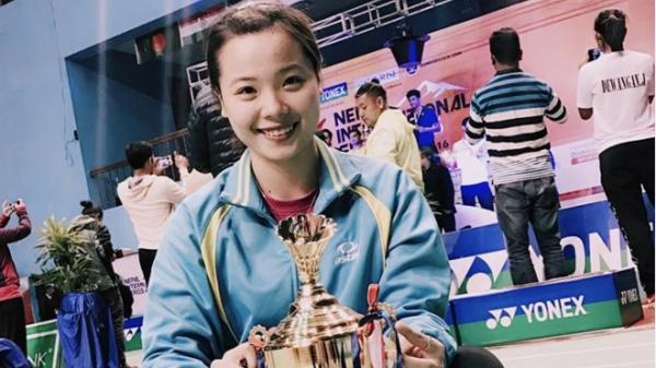 Nguyễn Thùy Linh: Hoa khôi 20 tuổi của đội tuyển cầu lông Việt Nam
