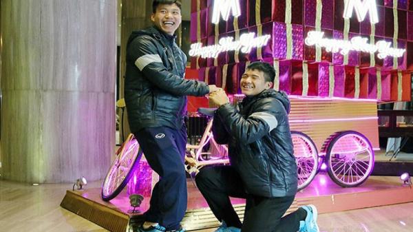 Hà Đức Chinh công khai 'giới tính thật', tỏ tình với Văn Thanh