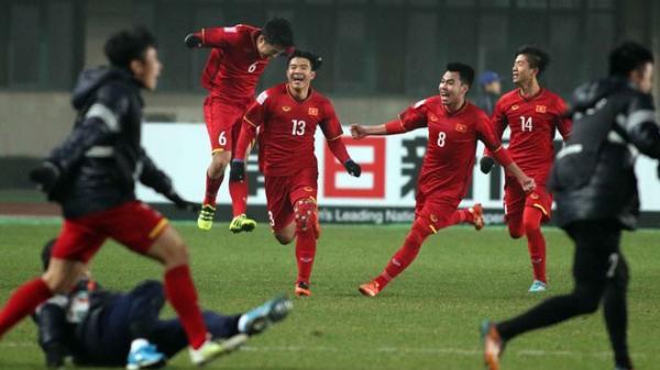 Quyết định mới nhất về số tiền thưởng KHỦNG dành cho U23 Việt Nam