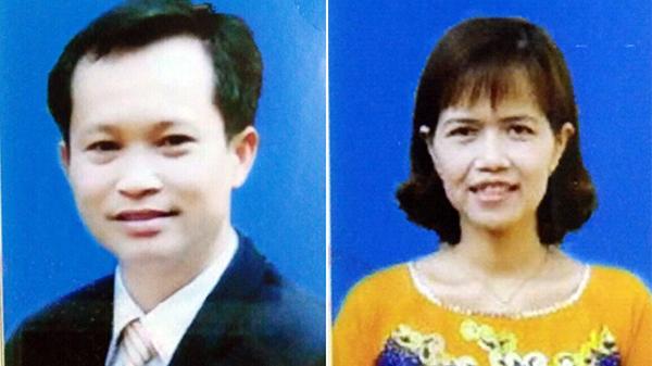 Phú Thọ: Làm giả giấy tờ, chiếm đoạt gần 4 tỷ đồng