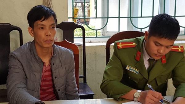 Giả danh thợ sửa chữa điện nước, thanh niên Phú Thọ xông vào nhà đánh cụ già cướp của
