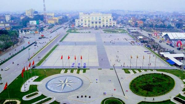 Xếp hạng cạnh tranh cấp tỉnh: Phú Thọ xếp thứ 27/63 tỉnh thành cả nước
