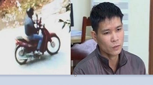 Bắt đối tượng chuyên thủ máy cắt kim loại, đột nhập phá két nhà dân ở Phú Thọ