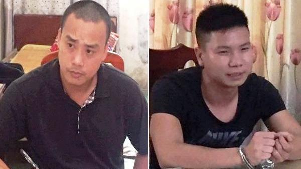 Lời khai của nghi phạm chém nam thanh niên tử vong ở Vĩnh Phúc