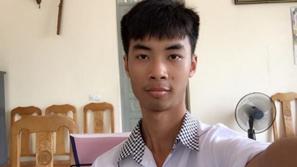 Nam sinh Phú Thọ tiết lộ bí quyết đạt 29,75 điểm: Cực đơn giản, đó là...