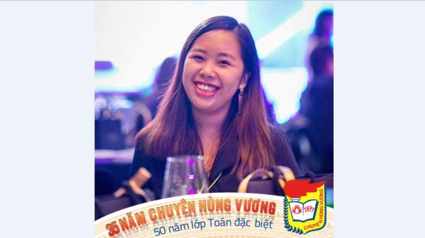 Cựu học sinh chuyên Hùng Vương, Phú Thọ lọt top Forbes Under 30 2018
