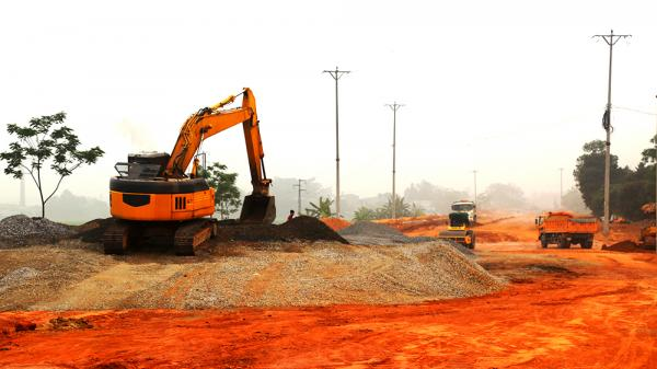 Phú Thọ: Hơn 422 tỷ đồng đầu tư xây dựng đường Thụy Vân - Thanh Đình - Chu Hoá
