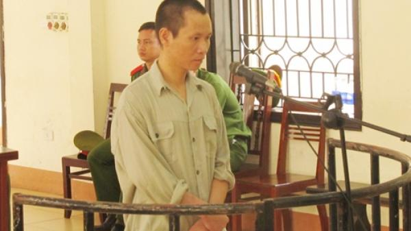 Phú Thọ: Bố thiêu sống hai con vì hàn gắn với vợ cũ không thành