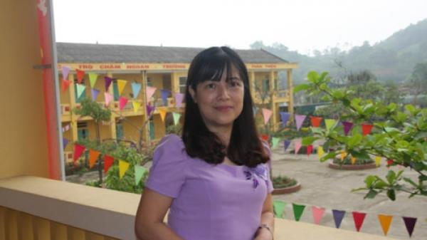 Bí quyết khiến trò yêu Văn học của cô giáo Phú Thọ