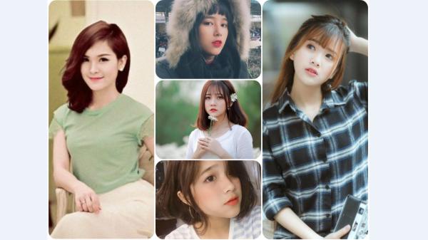 5 nữ sinh chứng minh con gái đất tổ Phú Thọ không chỉ thông minh mà còn xinh lung linh