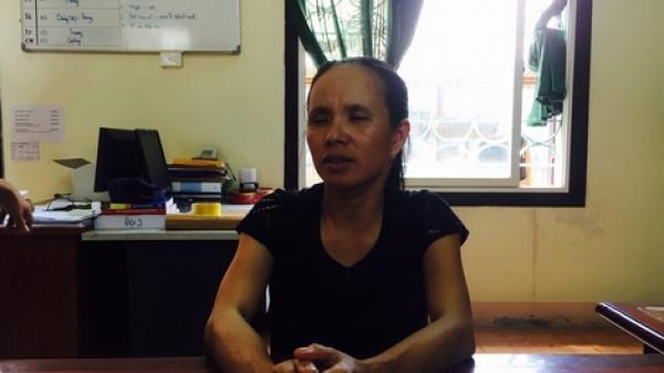Chân dung và lời khai của người vợ nhờ con trai trợ giúp để sát hại chồng ở Lâm Thao, Phú Thọ