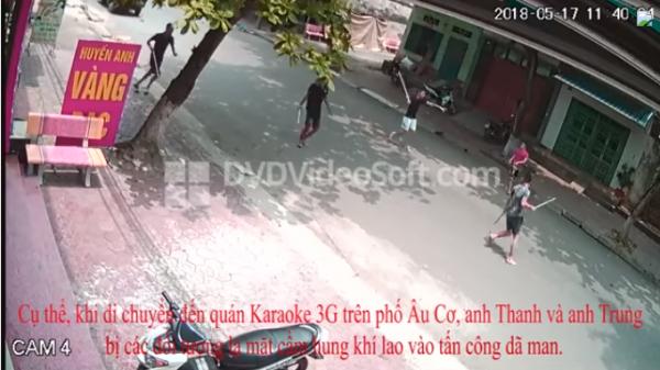 Phú Thọ: Đánh hội đồng khiến nạn nhân phải nhập viện