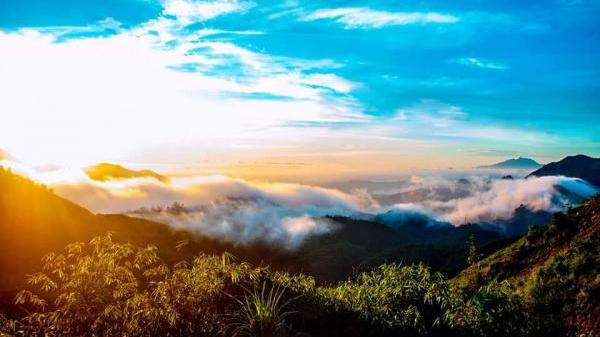 Đến với Phú Thọ dịp 2/9: Vườn Quốc gia Xuân Sơn hoang sơ, ảo mộng đang chờ bạn check in