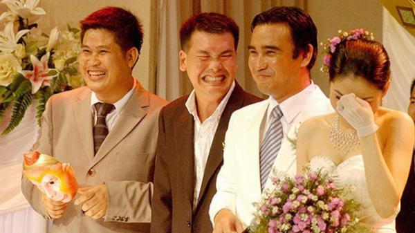 """Chuyện ít người biết về đám cưới của """"MC giàu nhất Việt Nam"""" Quyền Linh"""