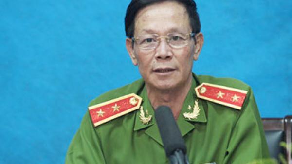 Công an Phú Thọ: 'Ông Phan Văn Vĩnh không có ốm gì cả, tim mạch vẫn bình thường'