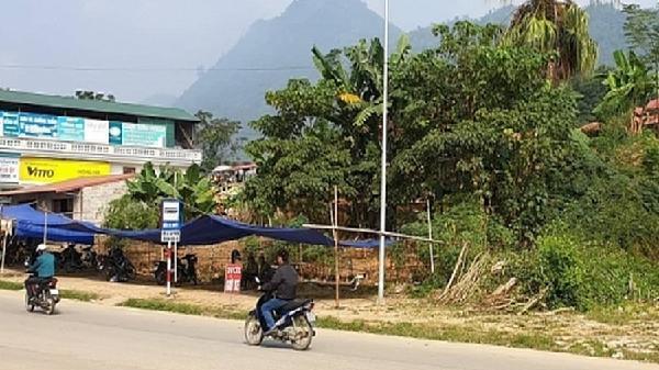 Phú Thọ: Trúng đấu giá hơn 5 năm chưa được bàn giao đất