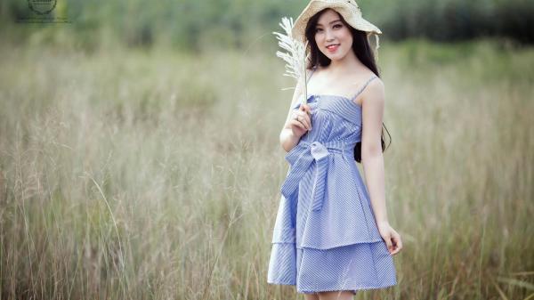 """Hot girl quê Phú Thọ lọt Top 18 Miss Teen khoe nét xinh tươi, """"đốn tim"""" cộng đồng mạng"""