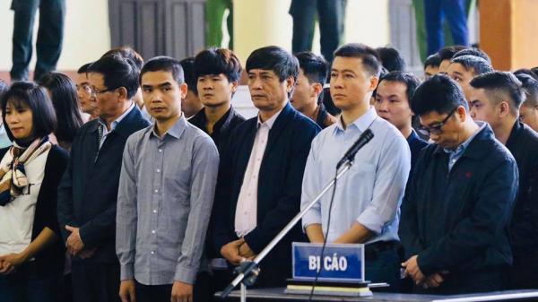 Hai ông trùm đường dây 'đánh bạc nghìn tỷ' chuẩn bị hầu phiên tòa kéo dài 1 tuần ở Phú Thọ